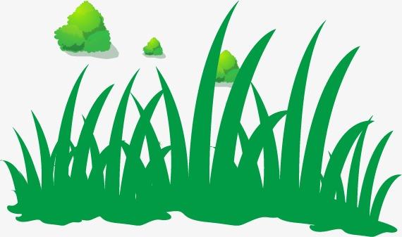 89  Gambar Kartun Rumput Terbaik