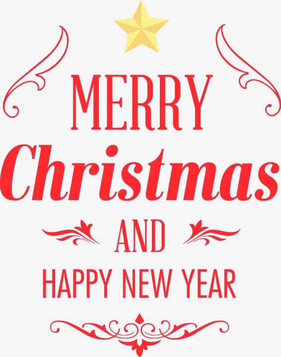 Vector Christmas Alphabet Titulo Tipografia Carta Navidad En Ingles