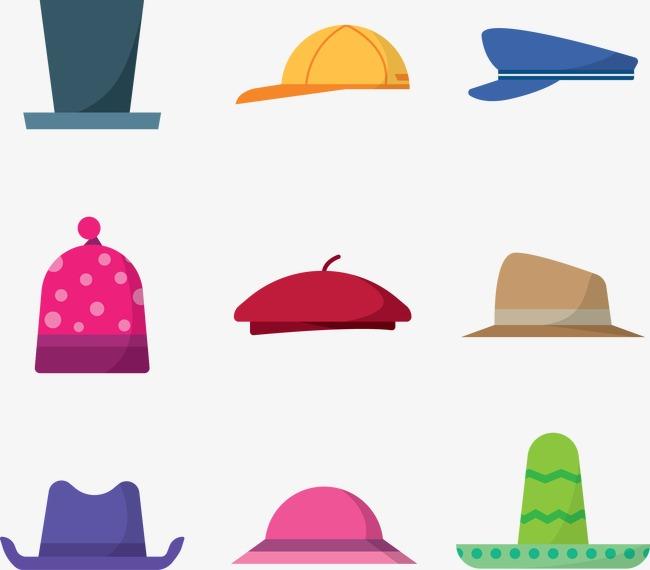 Vector Sombrero Sombrero Vector Sombrero De Copa PNG y Vector para ...