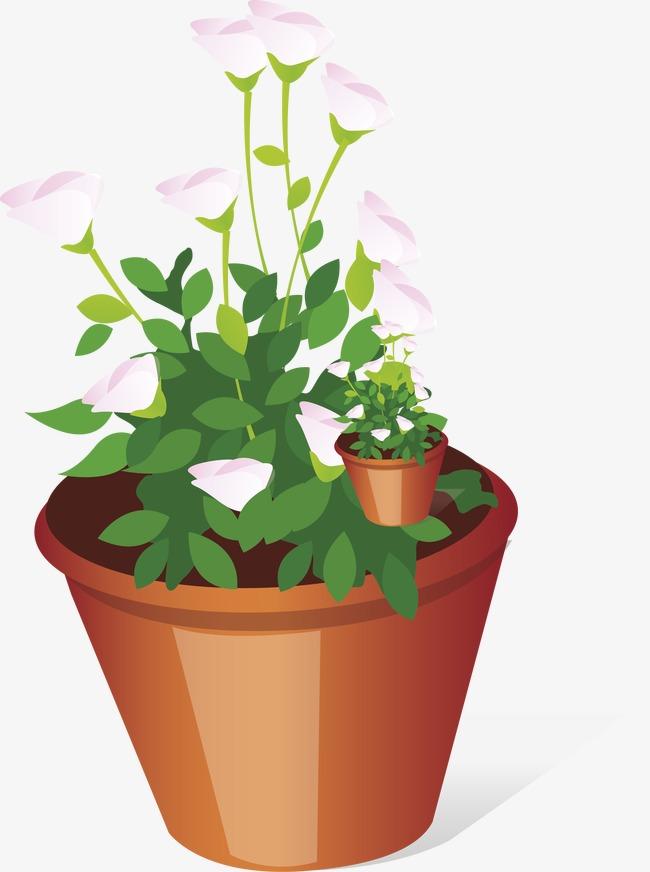 Pot De Vecteur Pot Pot De Fleurs Graphique Vectoriel Png Et Vecteur