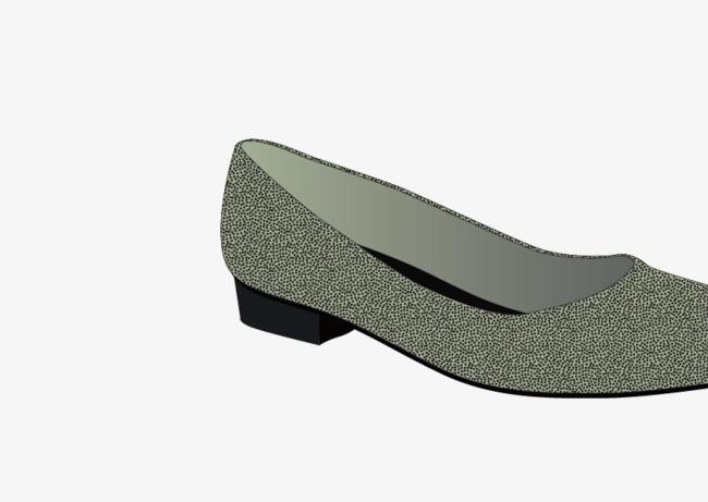 81f0c3a82e387 أحذية المتجهات قوه موجهة فضة حذاء PNG والمتجهات للتحميل مجانا