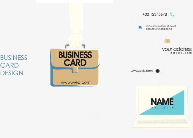 Simple Carte Vecteur Gratuit PNG Et