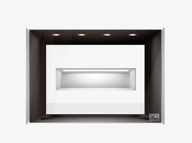 diagramme carr u00e9 de vecteur de l armoire vitrine armoire de
