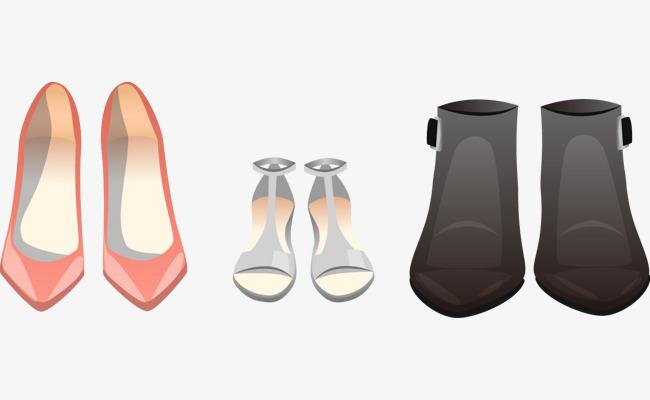 730db192a0a0 Vector Women Shoes