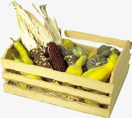 овощи деревянный корзины корзина овощи материал Png