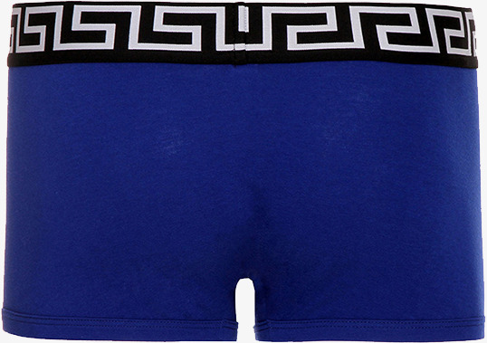 versace gray blue boxer underwear lines the back product kind gray