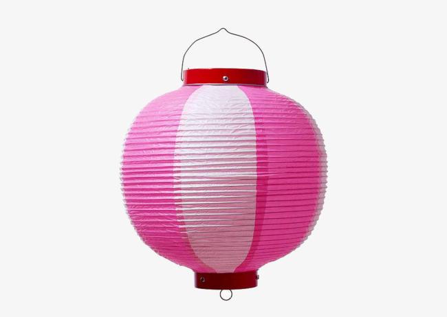 Và Gió Đèn Lồng Nhật Bản Đèn Lồng Màu Hồng Hình Ảnh Và Hình Ảnh Png