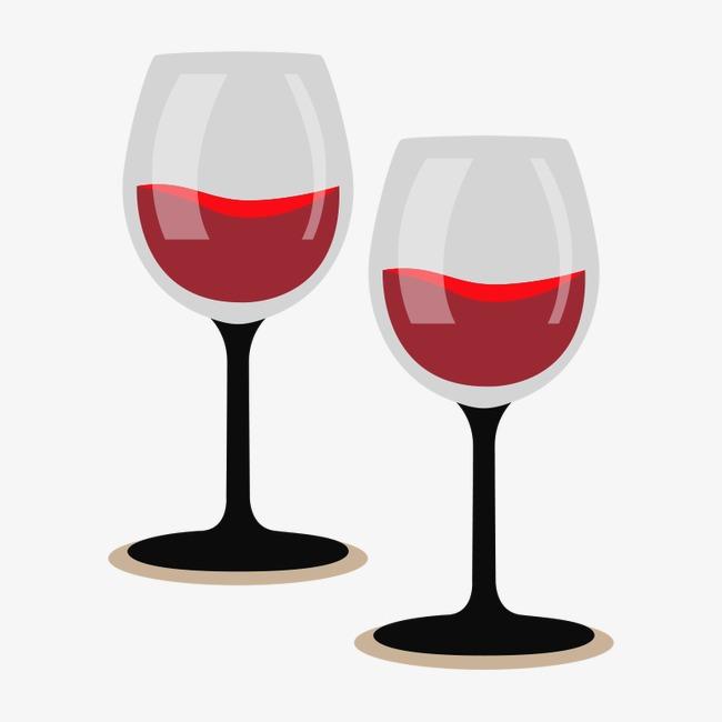 Un verre de vin dessin de mat riau un verre de vin tasse - Dessin de verre ...