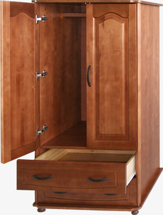 Wooden Wardrobe Wardrobe Cupboard Furniture Png Image And Clipart