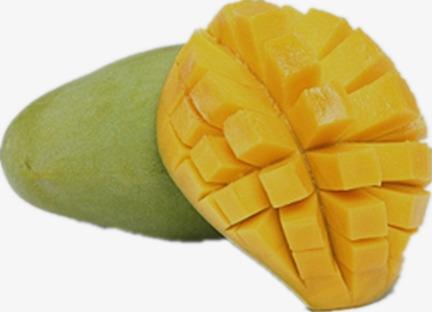 Yellow Mango, Mango Clipart, Product Kind, Vietnam Imports