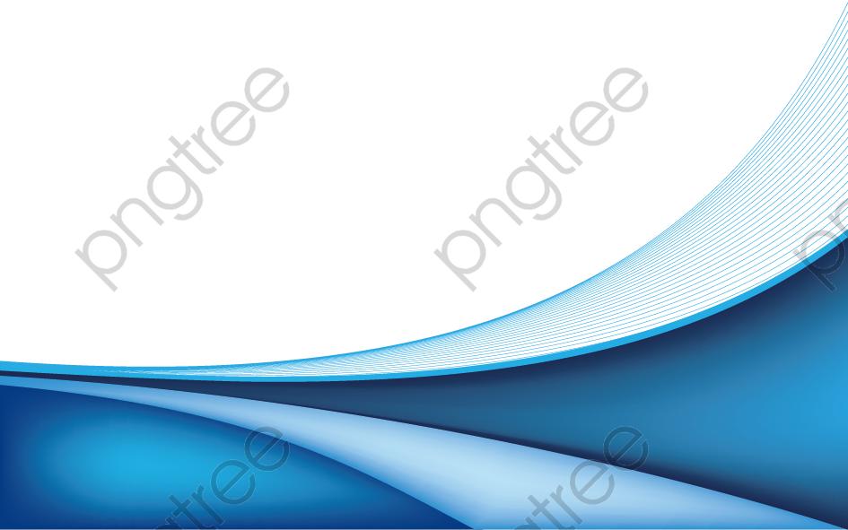 Blue curve PNG Clipart