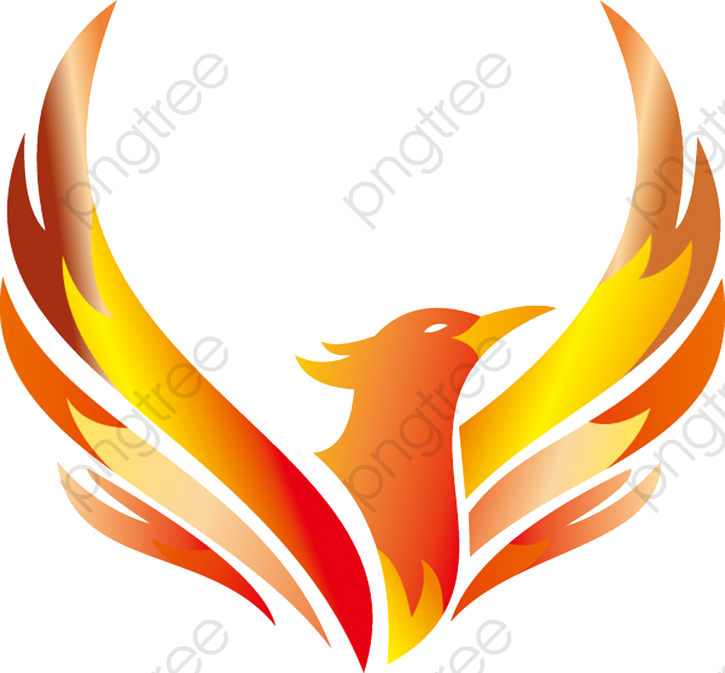 transparent phoenix logo vector design png format image with size 2000 2000 preview page