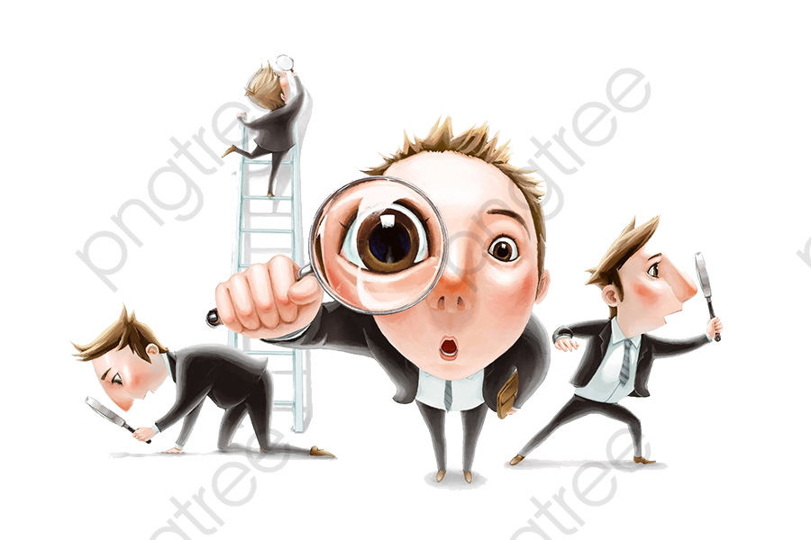 Search team PNG Clipart