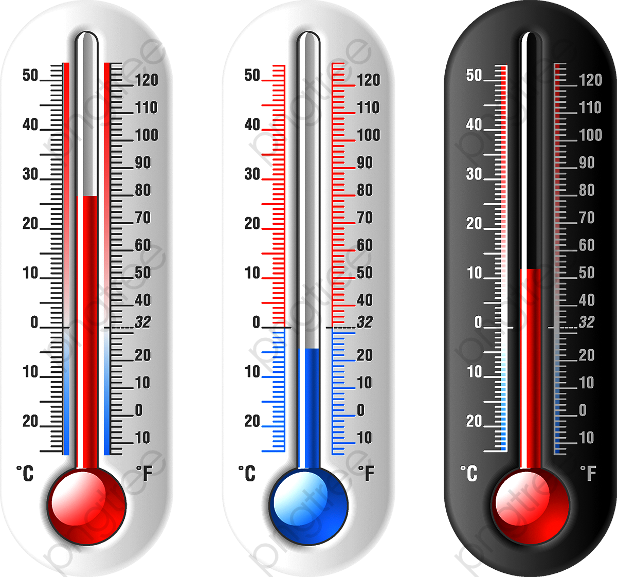 transparent thermometers png format image with size 4167