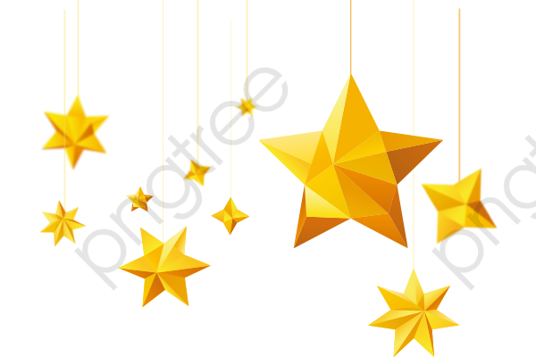 Christmas Star Images Clip Art.Christmas Star Elements Vector Charm Decoration Png