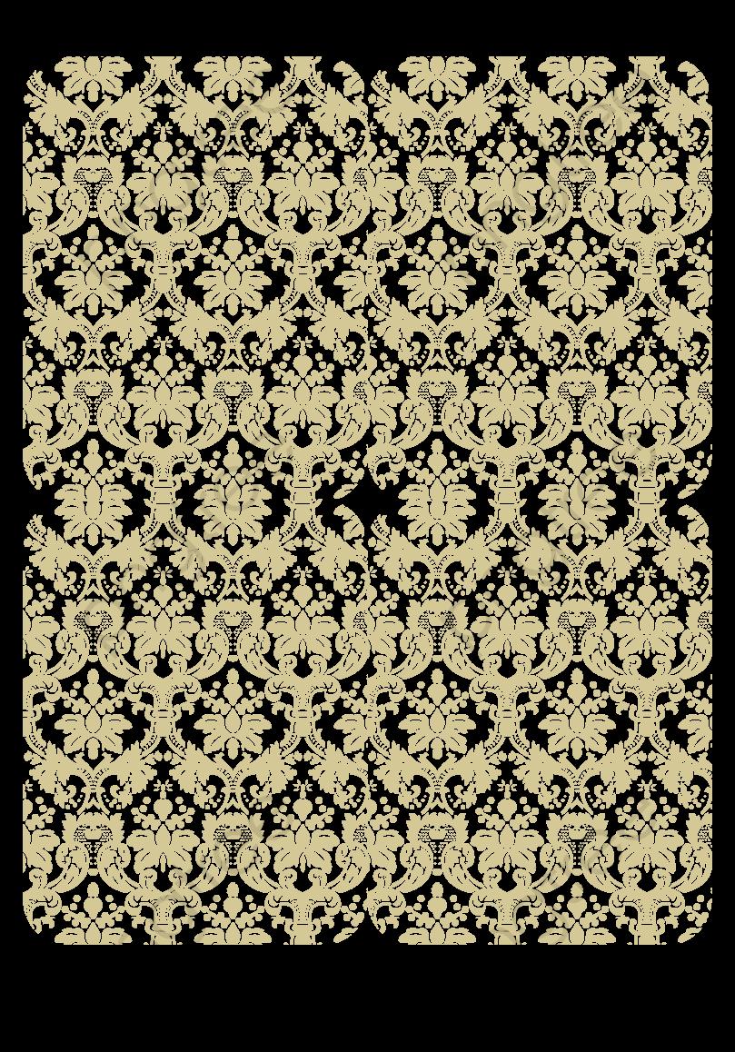 400 Gambar Batik Format Png Infobaru