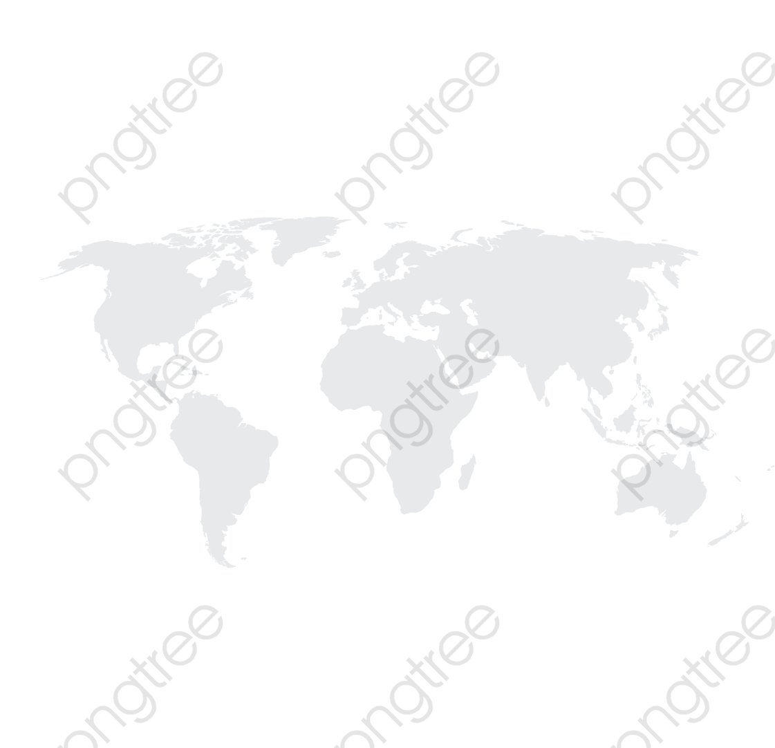 Gray World Map World Map Map Png And Vector With Transparent