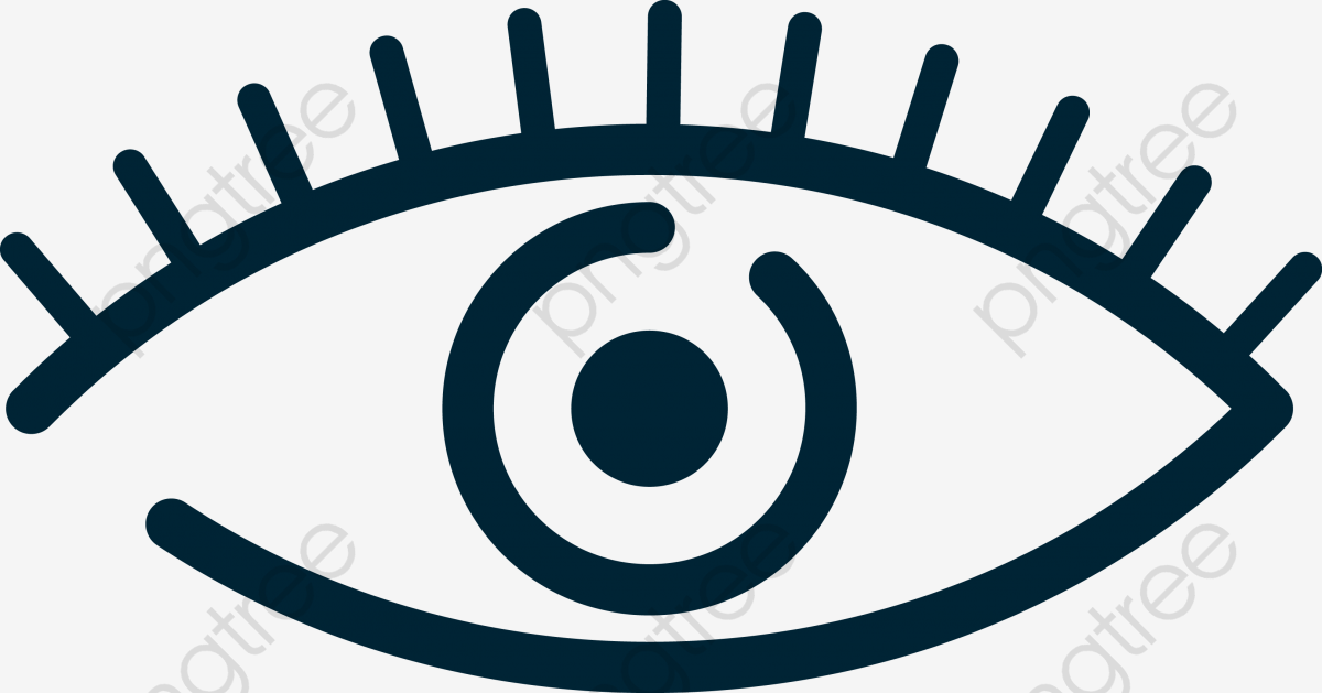 Desenho De Olhos Grandes O Olho Direito Os Olhos Lindos Olhos