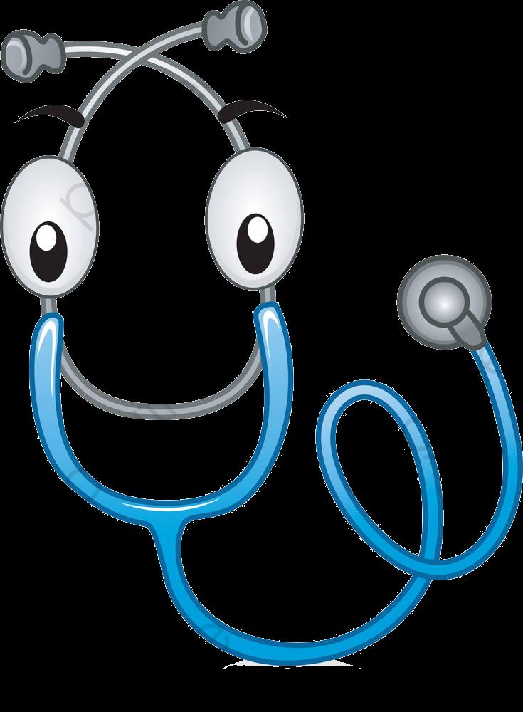 dessin de st u00e9thoscope la pression sanguine v u00e9rifier examen