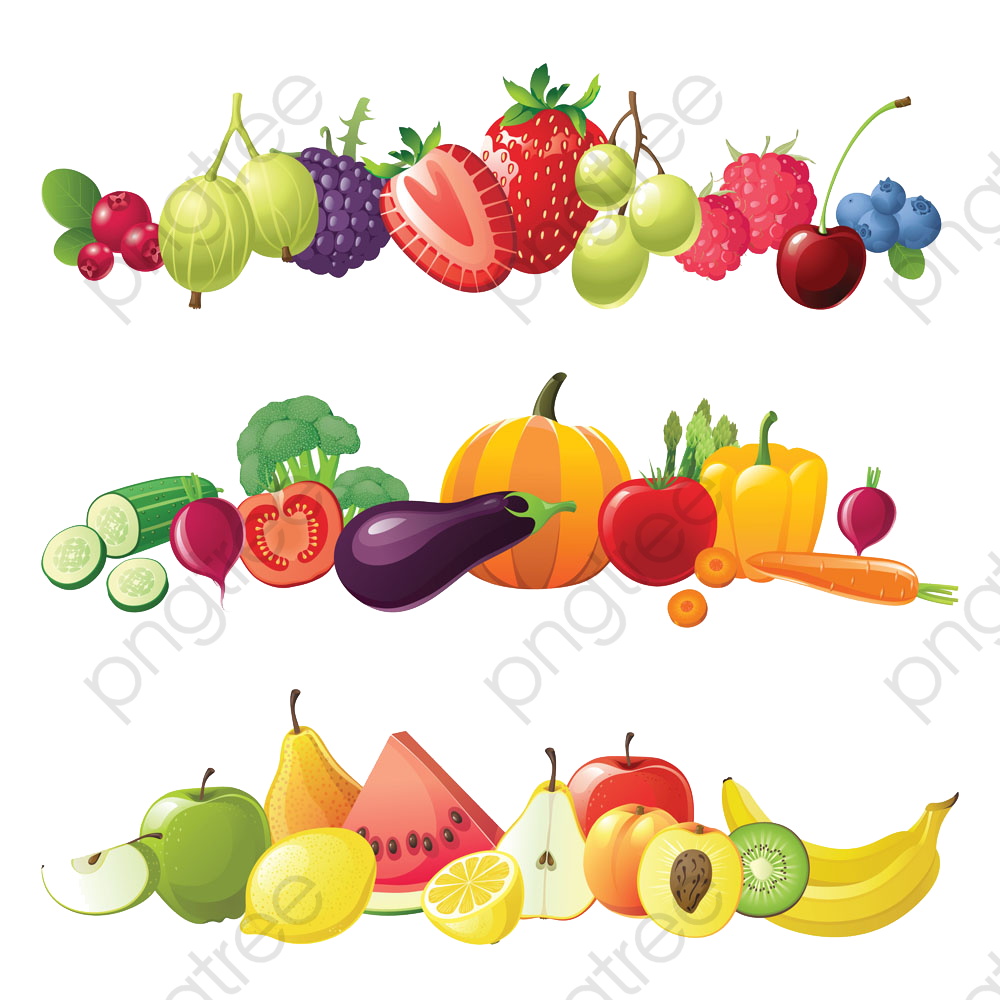 Fruits And Vegetables Stock Image, Vegetables Clipart ...