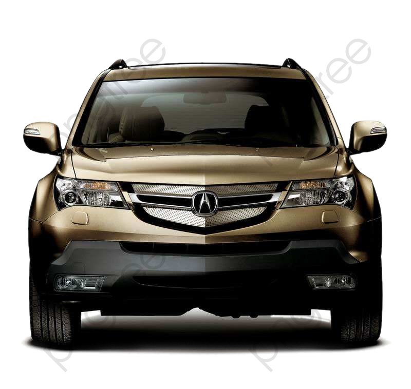 New Acura Mdx, New Acura, Mdx, New Car PNG Transparent