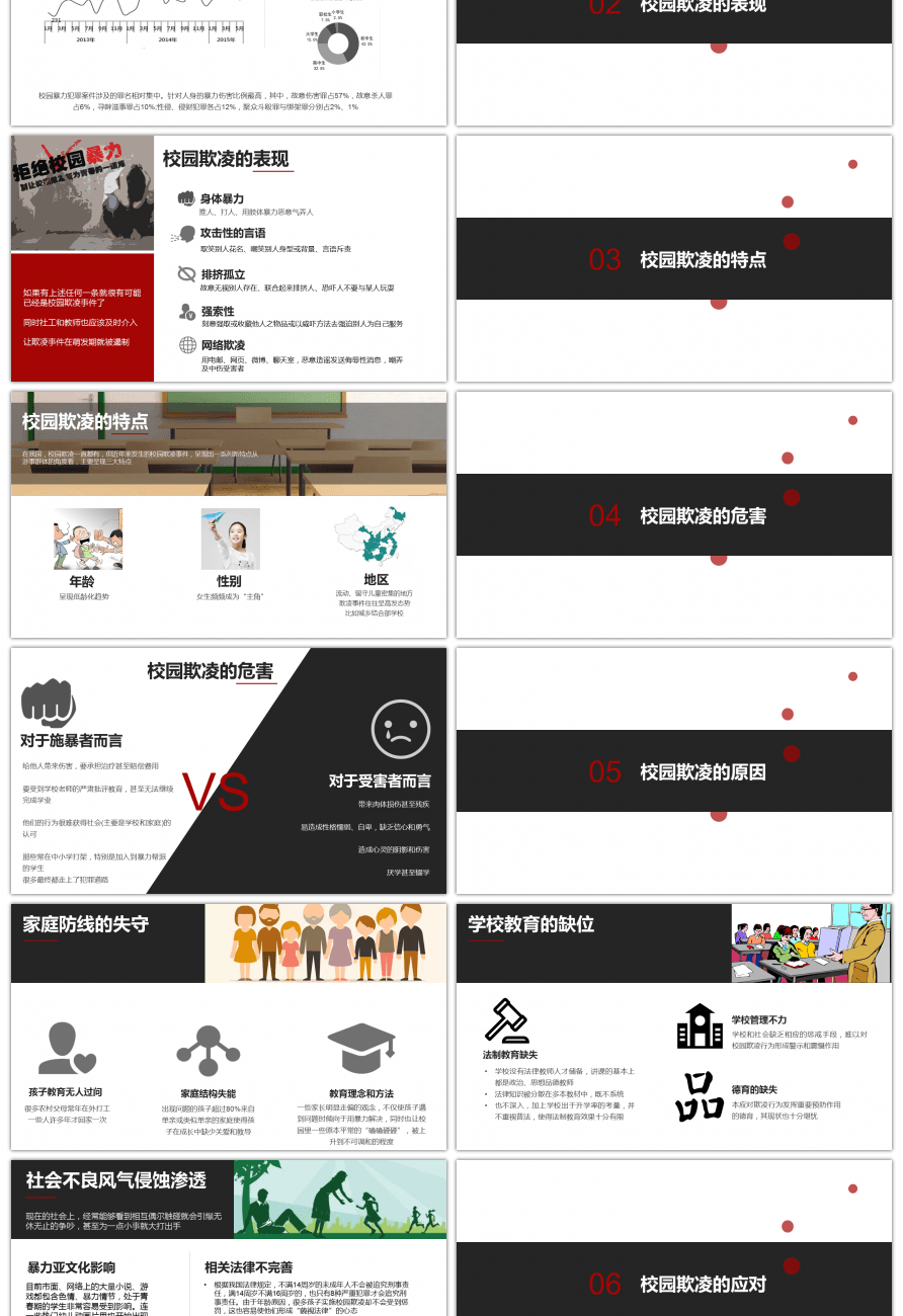 Awesome 10 campus bullying theme ppt template for free download on 10 campus bullying theme ppt template 10 campus bullying theme ppt template toneelgroepblik Images