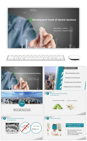 58 Business Training Powerpoint Templates For Unlimited Download On