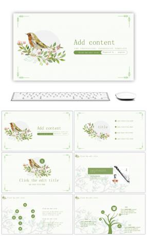209 Classic Powerpoint Templates For Unlimited Download On Pngtree
