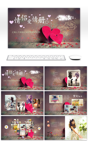 431 Wedding Powerpoint Templates For Unlimited Download On Pngtree