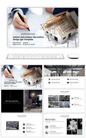 305 Architecture Powerpoint Templates For Unlimited Download On Pngtree