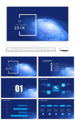 628 radiology department powerpoint templates for free download blue business wind year end department report summary ppt template pronofoot35fo Images