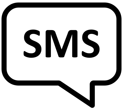 Sms 2, Sms Icon