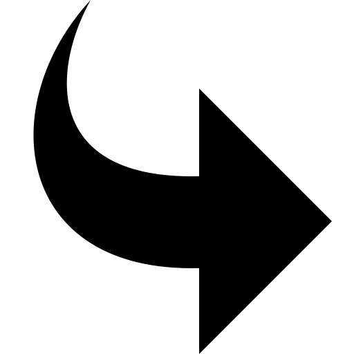Forward, Letter, Message Icon