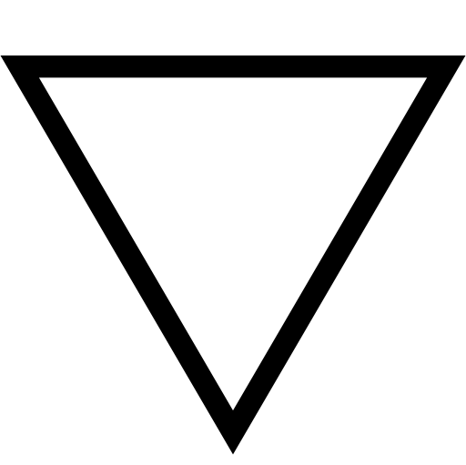 Triangle-triangle-icon-triangle-shape Icon