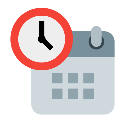 overtime overtime time hourglass icon