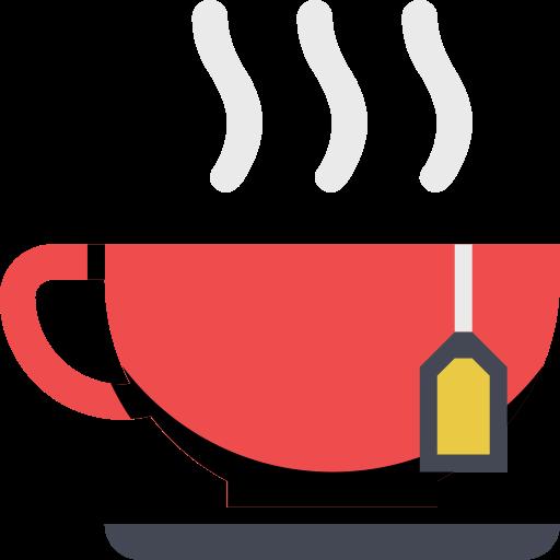 Tea, Tea Kettle, Tea Pot Icon
