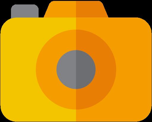 Photo Camera, Photo, Picture Icon