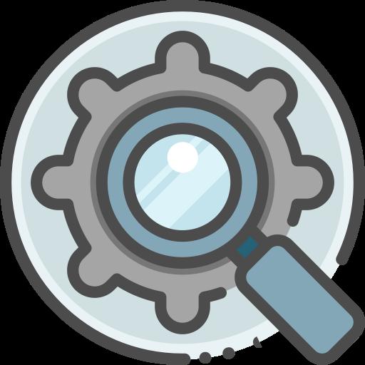 Optimization 1, Optimization, Pay Per Click Icon