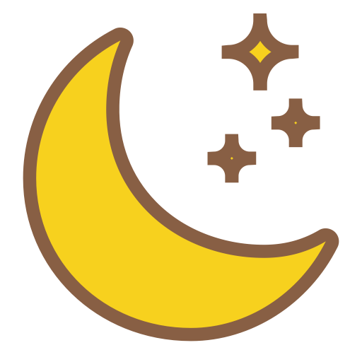 Sleep, Sleeping, Sleeping Emoji Icon