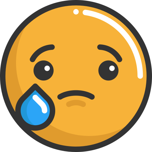 cry icon with png and vector format for free unlimited