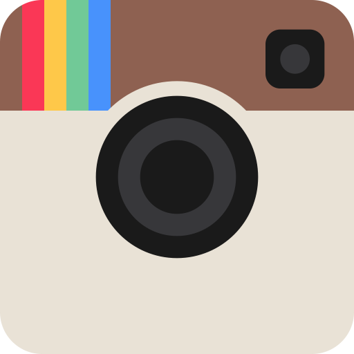 Social Instagram, Instagram, Media Icon
