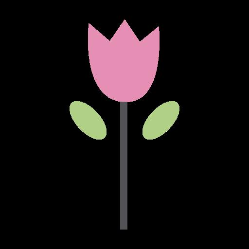 Courteous Flowers, Flowers, Garden Icon