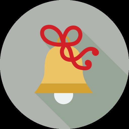 Fill, Multicolor, Flat Icon
