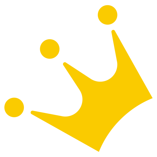 icon crown icon with png and vector format for free