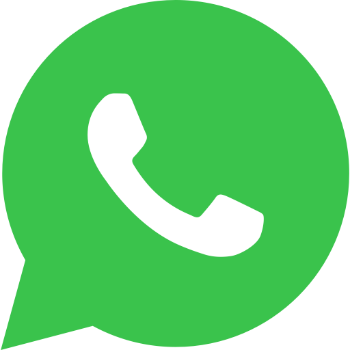 Logo Whatsapp, Flat, Whatsapp Icon