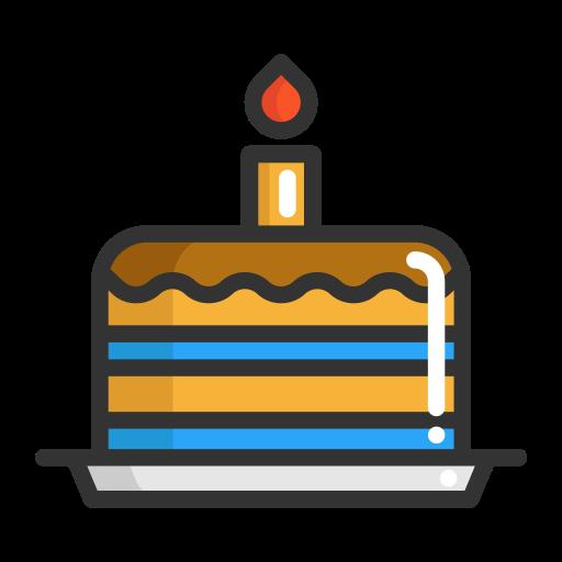 Birthdaycake, Birthday Cake, Cake Icon