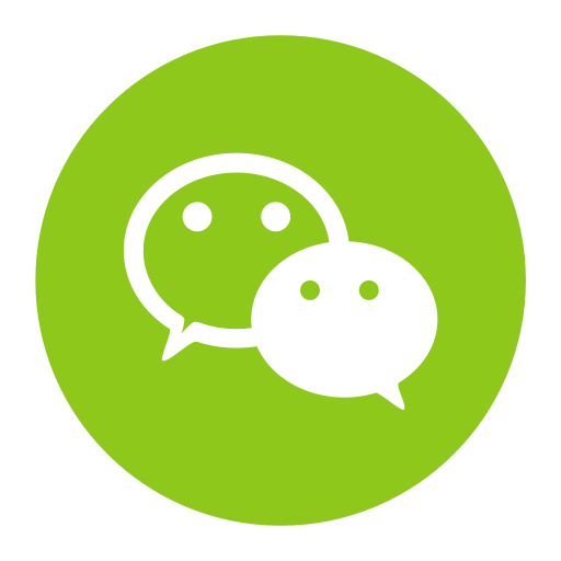 Weichat, Icon, Koodeku Icon