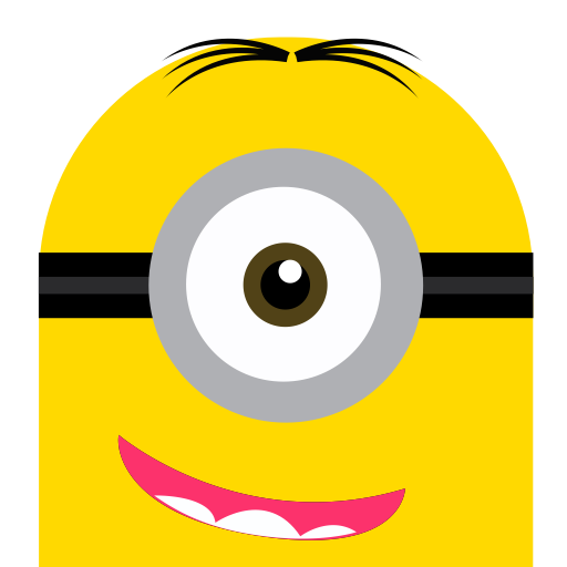 Minions cinema movie icon png and vector for free download pngtree minions cinema movie icon stopboris Image collections