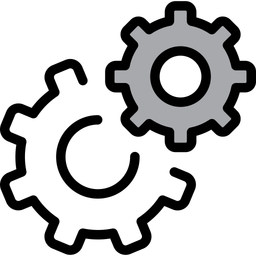 Settings 1, Settings Icon