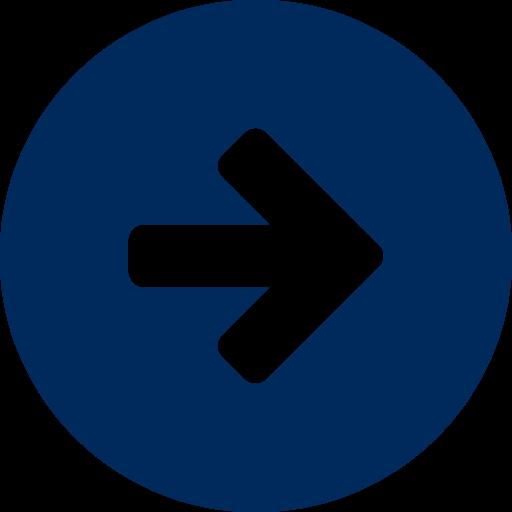 Arrow, Down, Down Right Icon